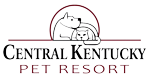 Central Kentucky Pet Resort Logo