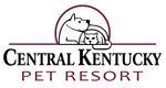 Central Kentucky Pet Resort Logo